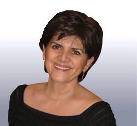Dr Katerina Zarbi