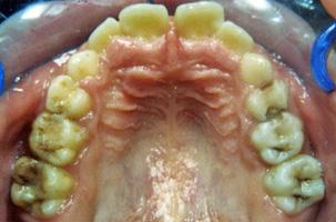 Οδοντιατρική - Ορθοδοντικός Δρ. Ζαρμπή
