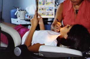 Παιδοδοντία - Ορθοδοντικός Δρ. Ζαρμπή