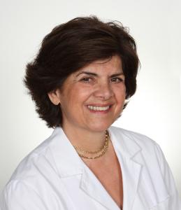 Δρ. Ζαρμπή - Μαγείρου Κατερίνα, διδάκτωρ Πανεπιστημίου